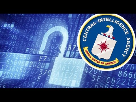 CIA EXPOSED Spying on YOU!