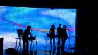 Billy Corgan - Now and Then (Ao vivo em Lisboa 1.6.2005)