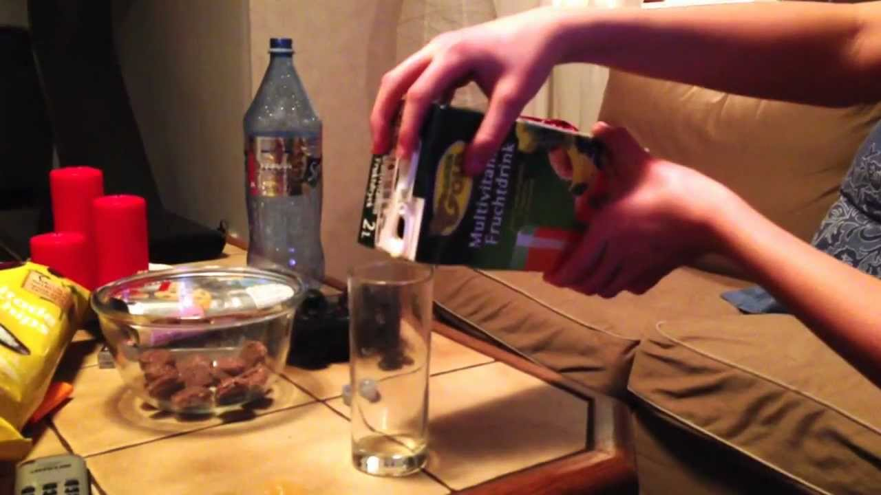 glocken gold juice