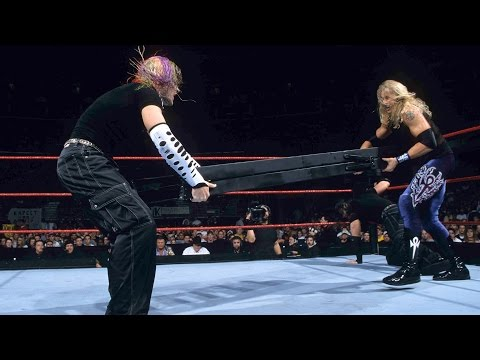 The Hardy Boyz Vs. Edge And Ch is listed (or ranked) 3 on the list The Best Ladder Matches In Wrestling History