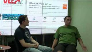 видео Блог: LiveJournal, Blogger или WordPress?