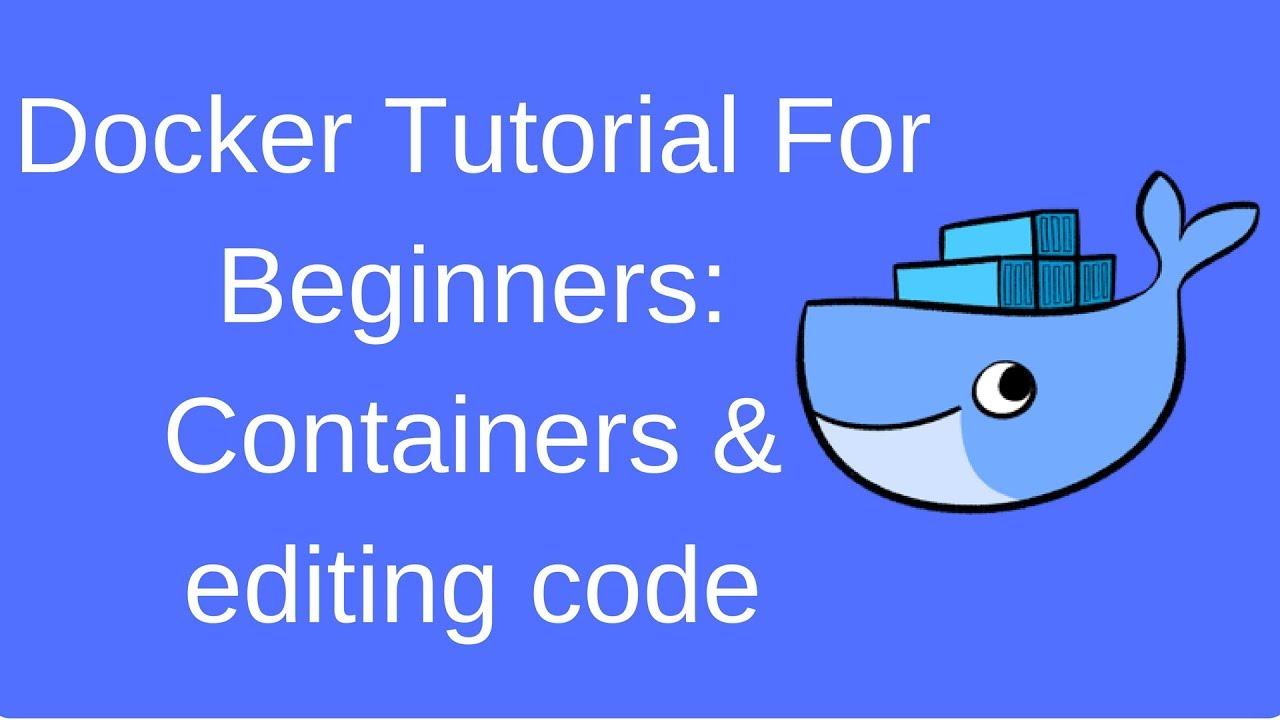 Docker Tutorial For Beginners | TruthSeekers
