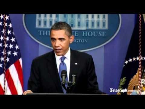 Barack Obama's budget stalemate warning