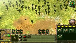 World War III: Black Gold Gameplay #68/87 - Russia Mission 10 Part 5/5 - By FlyK