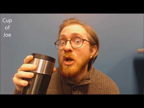 Cardboard Beds, Eldriges, and Simplifying the Channel (Cup of Joe)
