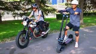 Los mejores scooters de Aliexpress 2020  The world's best Aliexpress scooters 2020