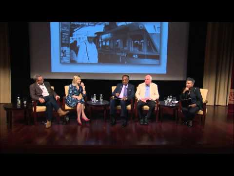 Writers and Scholars Roundtable on Civil Rights
