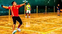 Güero de CU y Muñeco vs Furcio y Kimba Frontón Fernando Medina El Momo San Juan Ixtayopan
