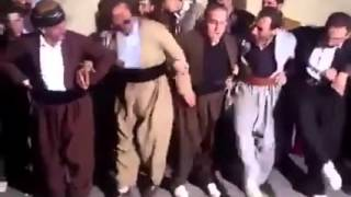Jailhouse rock - halay (dancing)