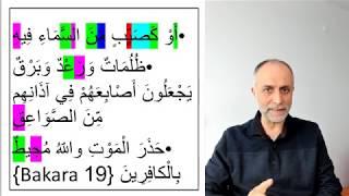 GÜÇlÜ Delİl: 14 Hurufu Mukatta Harfi 114 Ayette Bir Arada