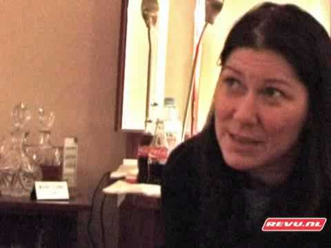Kim Deal / Breeders interview - 2008