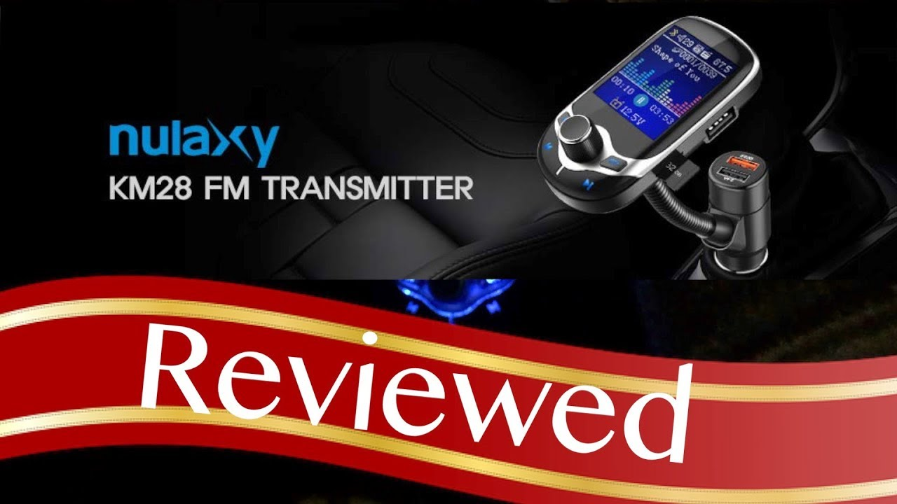 best fm transmitter 2019