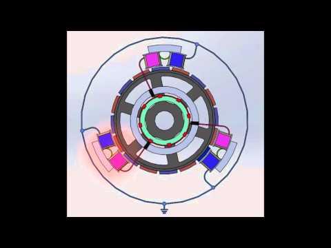 Вихревой индукционный нагреватель схема фото 73