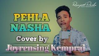 Pehla Nasha - Joyrensing Kemprai | Udit Narayan & Sadhana Sargam | Jo Jeeta Wohi Sikandar