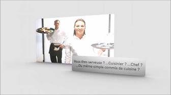 Jobresto.com : offres d'emplois dans la restauration et l'hôtellerie