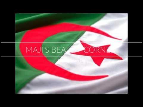 TaG#2:The algerian tag 1.2.3 viva l'Algérie ✌✌✌