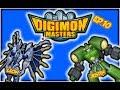 Digimon Masters Online - Auf dem Weg zu Lv.43 ! [Ep.10]