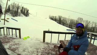 Shred the Nar - Rabbit Hill Snow Resort - Season 2: Ep.14