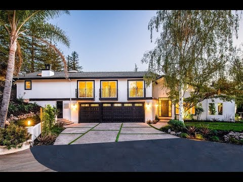 Sophisticated Contemporary Home in Alamo, California | Sotheby's International Realty