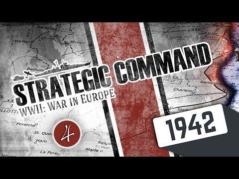 Strategic Command 1942 4 Soviet Oil Robbers