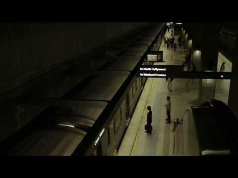 Metro PSA 2