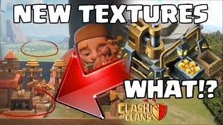 What You ACTUALLY MISSED in THE BUILDER LEFT CLASH OF CLANS COMMERCIAL | CoC UPDATE LEAK DID NOT SEE