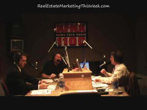 Real Estate Marketing - Mortgage Meltdown, Fraud and Scams - Part 6