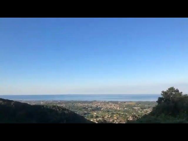 Via Francigena 2020 - 09 da Massa a Camaiore
