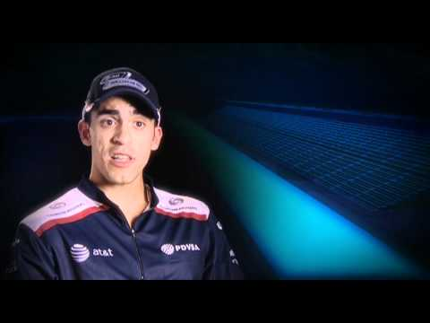 Indian Grand Prix - Williams preview