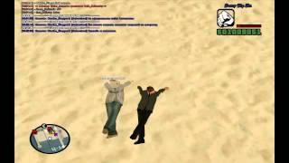Bulkin - игра в SA:MP - Часть 20