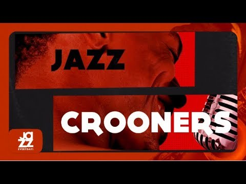 Jazz Crooners : Best of