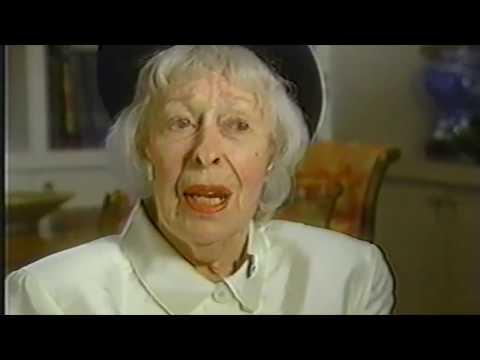 Eileen Heckart On Watching Her First Play