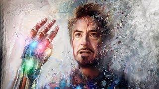 Download Legends Never Die | Avengers: Endgame