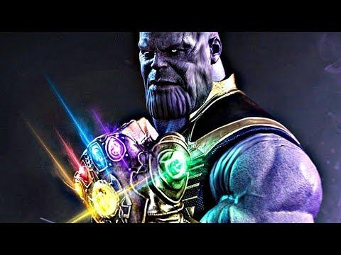 Son Sahne Açıklandı Avengers Infinity War Youtube
