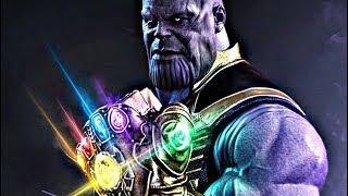 Son Sahne Açıklandı: Avengers Infinity War