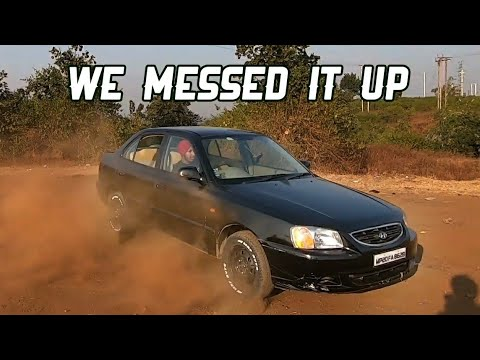 Hyundai Accent - A Review We Messed Up