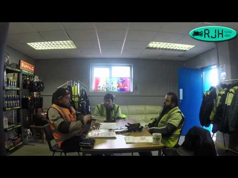Lesson - CBT Training - Element D - Legal Requirements - Highway Code