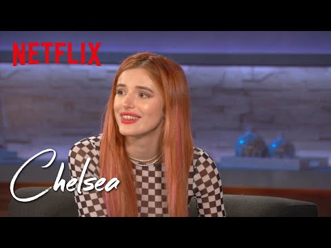 Thumbnail: Bella Thorne Wants to Make a Difference (Full Interview) | Chelsea | Netflix