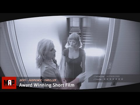 Award Winning AI Sci-fi Short Film ** THE iMOM ** Scary Live Action Film by Ariel Martin & Reaction