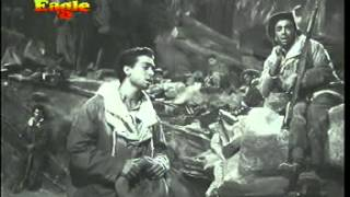 HO KE MAJBOOR MUJHE --RAFI -MANNA DEY -BALBIR -TALAT -KAIFI-MADAN MOHAN (HAQEEQAT1964)