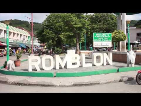 Next Stop: Romblon
