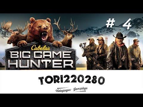 [Full-Download] 01-cabela-s-big-game-hunter-2014-nos-vamos-de-caza