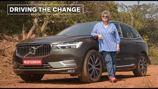 Driving the Change with Volvo | Farah Vakil