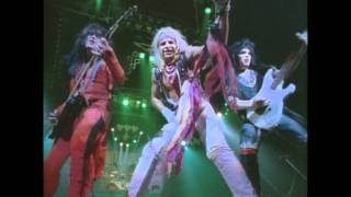 Mötley Crüe - Home Sweet Home - Official Video HD