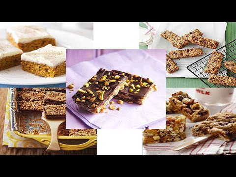 Top 5 Diabetic Snack Bars Recipes Easy