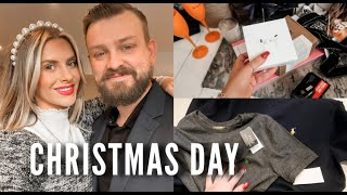 CHRISTMAS DAY, PRESENTS & SALE PURCHASES | Fashion Influx