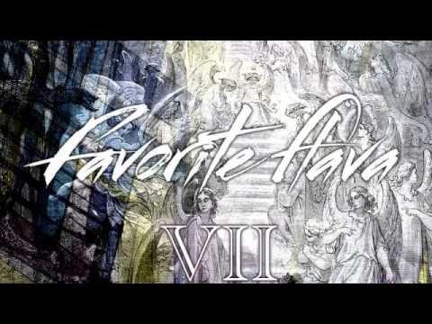 01 Favorite Flava - VII (Original Mix) [Exceptional Records]