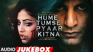 Full Album HUME TUMSE PYAAR KITNA Karanvir Bohra Priya Banerjee Audio Jukebox