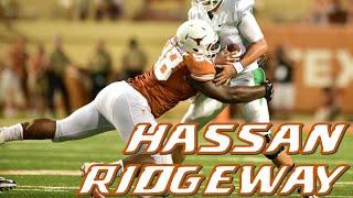 Hassan Ridgeway (Texas DT) vs West Virginia 2014