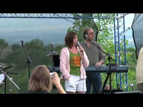 Relay For Life 2009 Karaoke
